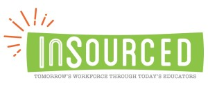 InSourced Logo
